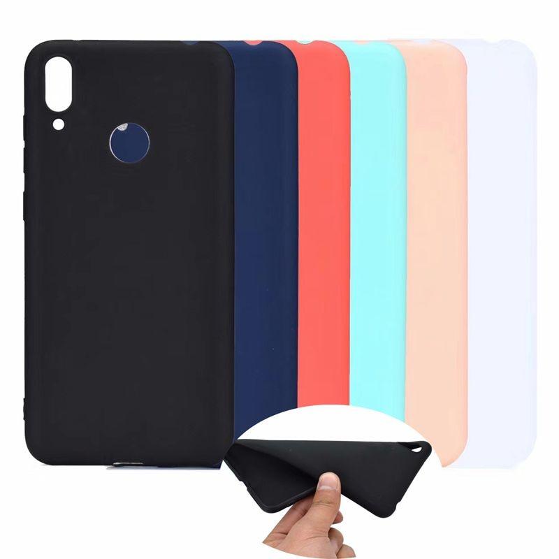 A30 A50 M10 M20 for Samsung Galaxy A30 M20 Case Cover Ultra-thin Soft Silicone Phone Case for funda Samsung A30 A50 M10 M20 Case