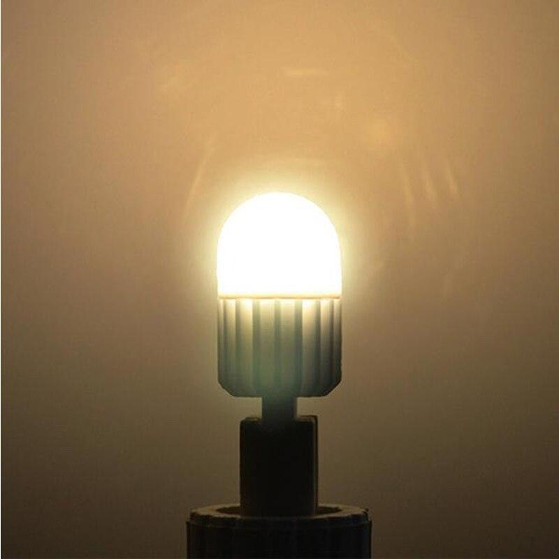 10pcs G9 Led 220v Bulb 5w 7w Led G9 Lamp Dimmable Mini Corn Bulb High Power Chandelier Lights For Home Bedroom Livingroom Decor Lights & Lighting Led Bulbs & Tubes