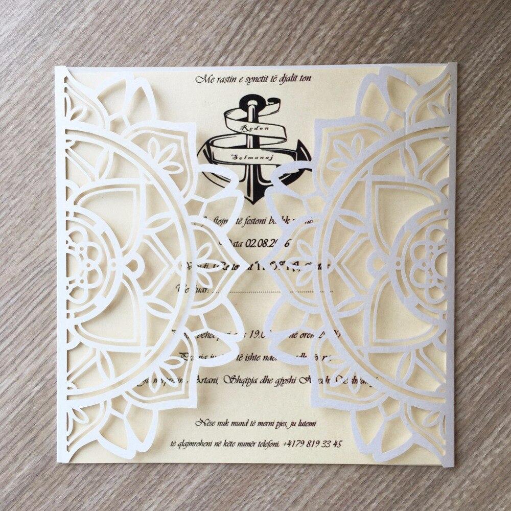 45 Koleksi Foto Desain Undangan Pernikahan Terbaik Untuk Di Contoh