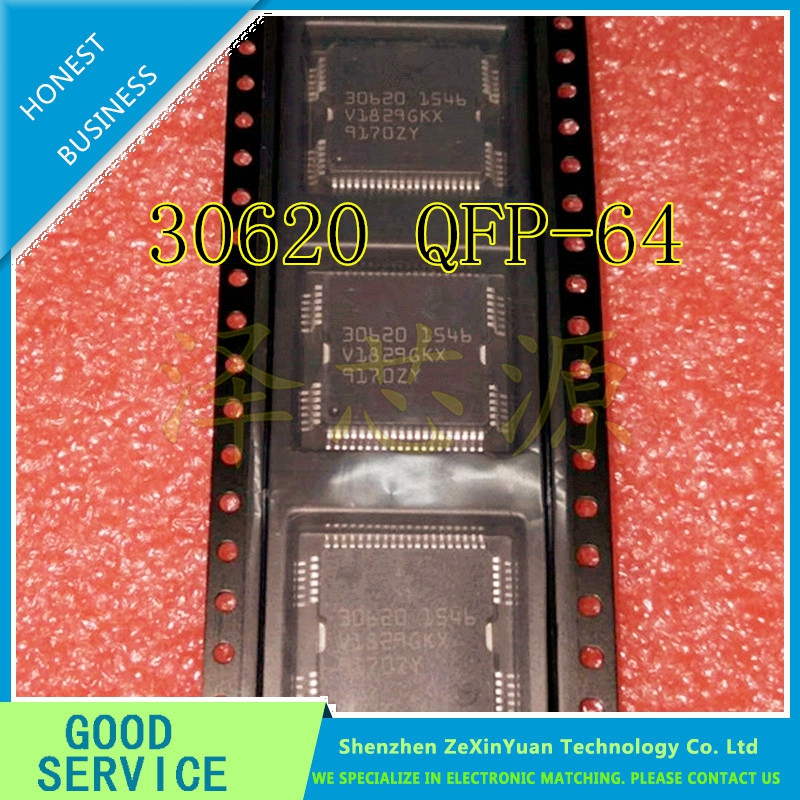 5PCS/LOT 30620 ELECTRONIC DIESEL CAR COMPUTER BOARD, ME9.7 DRIVER CHIP AUTOMOBILE COMPUTER BOARD IC