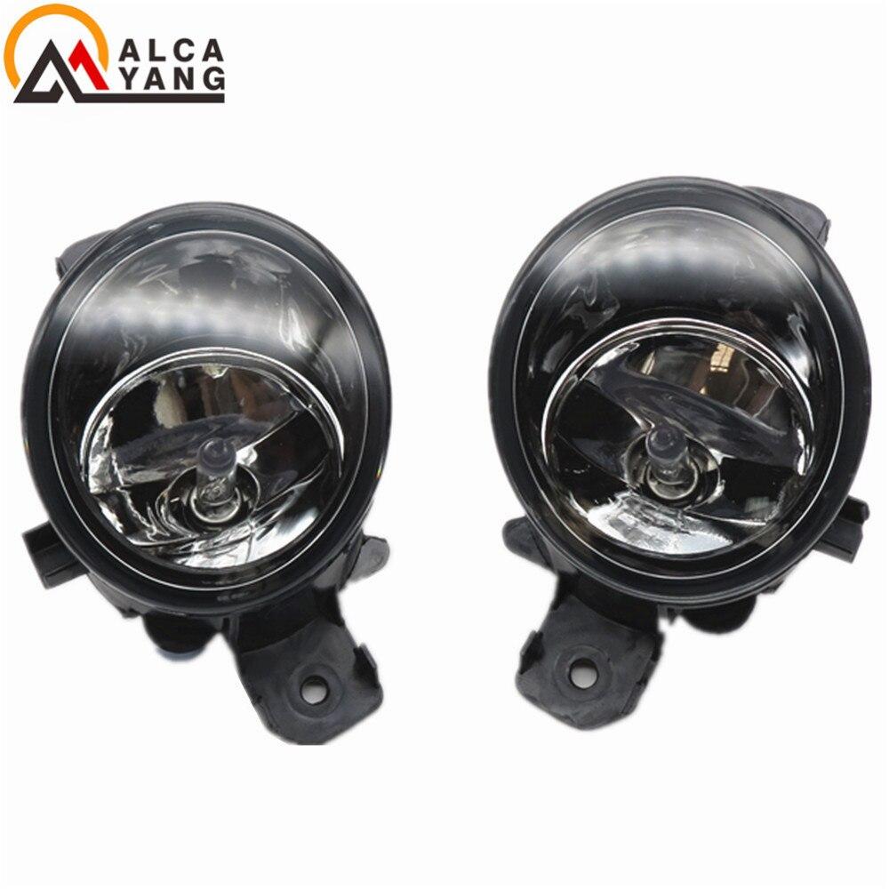 Malcayang Angel Eyes 55W LED / Halogen Fog LIGHT Lights drl Refit For Renault CLIO II (BB0/1/2_, CB0/1/2_ Hatchback 1998-2004 велотренажер sport elite se 300