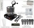 2014 3 кг переносной печи Марка Электрический Crucible орно плавки оборудования, может расплавить золотую меди серебра опция4