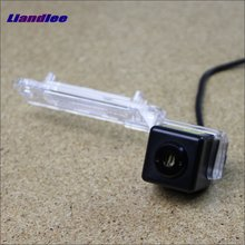 Liandlee For Volkswagen VW Transporter T5 / Caravelle / Multivan Car Fog Lamps Anti Warning Lights Outside Prevent Mist Haze