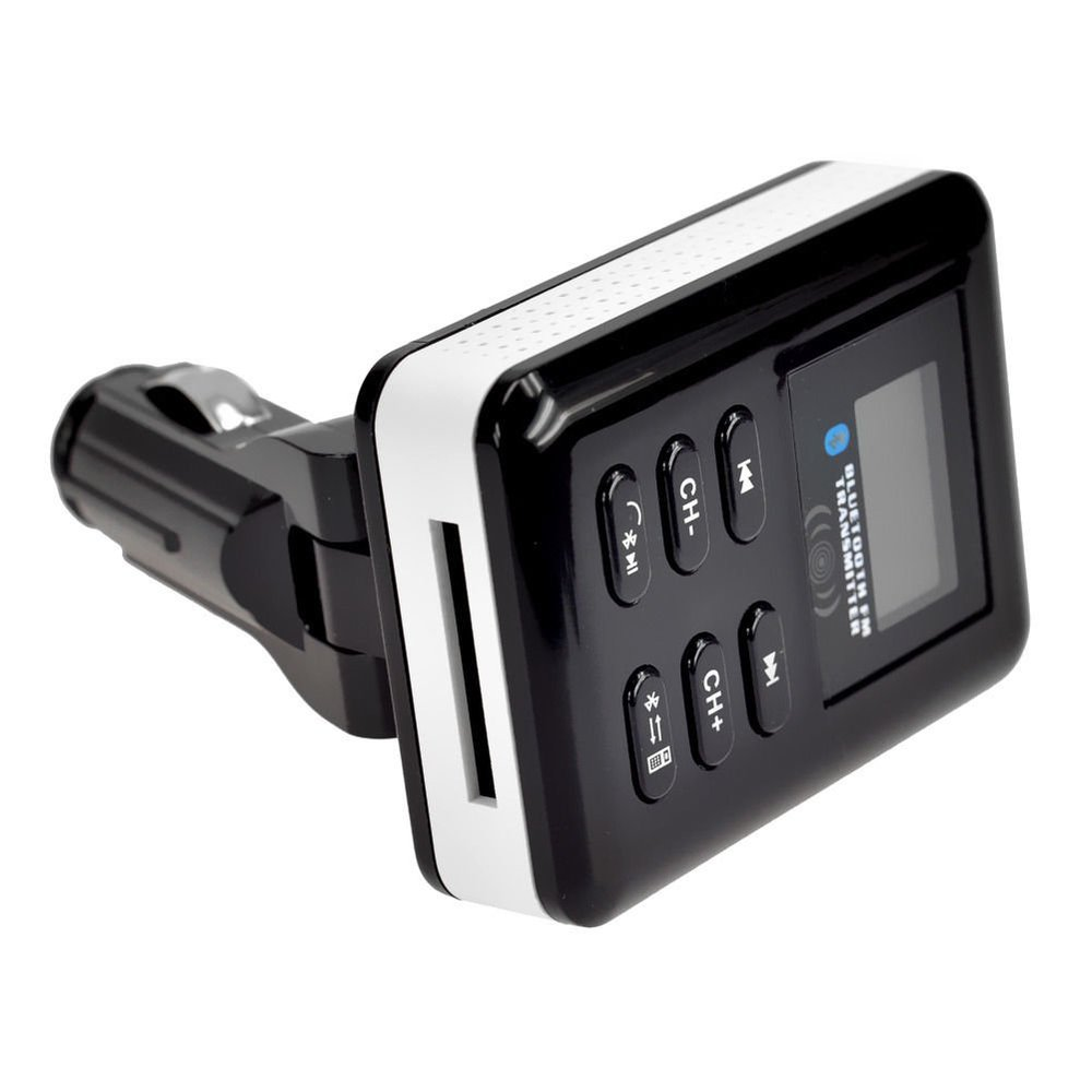 Is There An Fm Transmitter App For Iphone