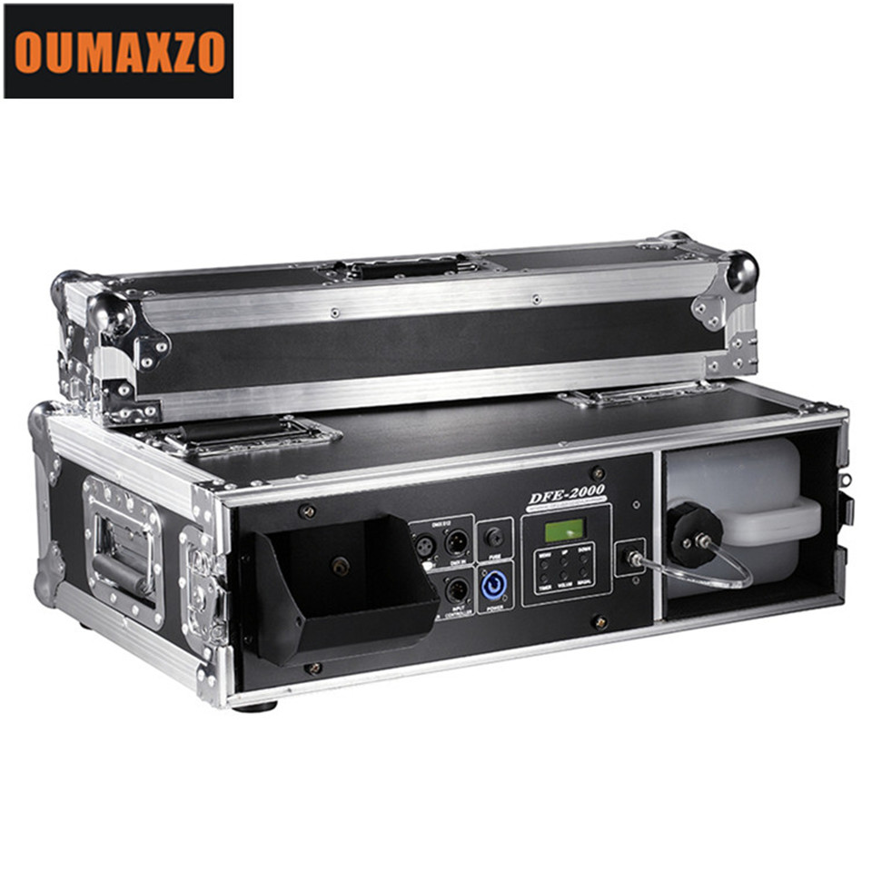 1500w Mist Haze Machine 3.5l Fog Machine DMX512 Smoke Machine DJ /Bar /Party /Show /Stage Light Led Stage Machine Fogger ...