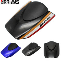 Motorcycle Rear Seat Cover Solo Seat Fairing Cowl For Honda CBR600RR CBR 600RR 600 RR 2007 2012