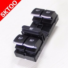Long term supply of high quality glass window lifter switch for VW auto