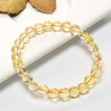 Natural crystal Bracelet factory direct chain of neutral models special offer free shipping bangle