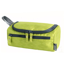 Waterproof Women Hanging Makeup Bag Nylon Travel Organizer Cosmetic Bag for Men Large Necessaries Make Up Case Wash Toiletry Bag
