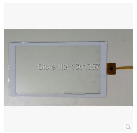 Оригинальный планшет емкостный сенсорный экран OLM-107D0880-GG QSD-101597-0A бесплатная доставка