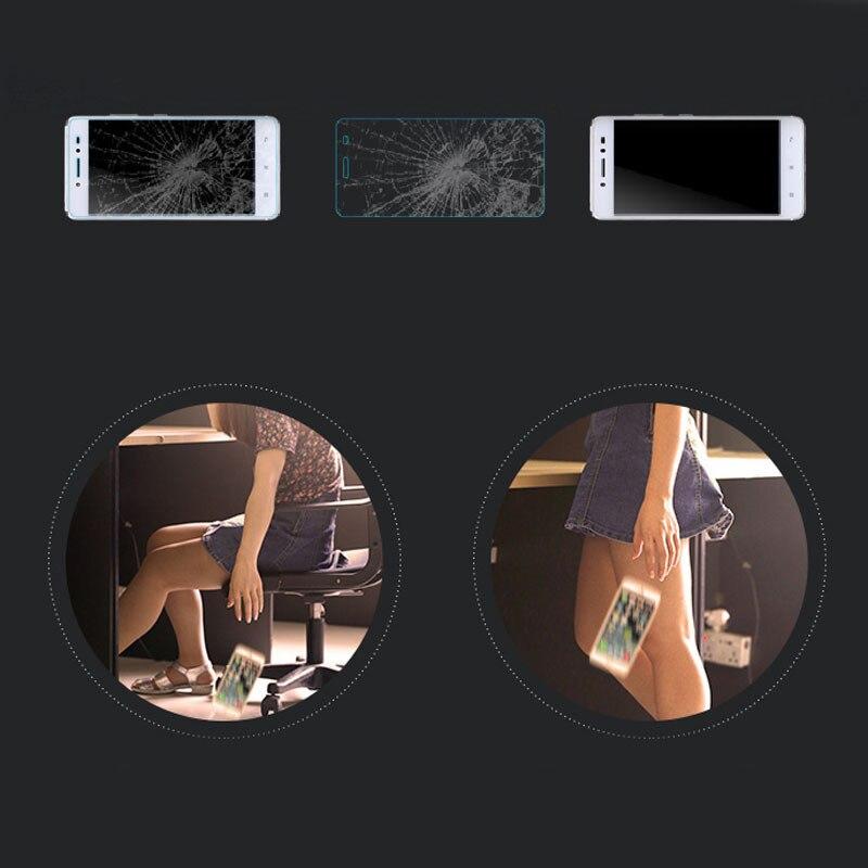 ORBMART HD 0.3mm 2.5D Explosionsgeschützter Displayschutz aus - Handy-Zubehör und Ersatzteile - Foto 2