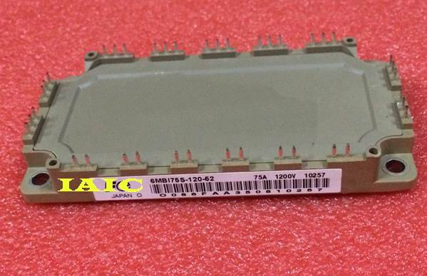 100%New and original,  90 days warranty    6MBI75S-120-52100%New and original,  90 days warranty    6MBI75S-120-52