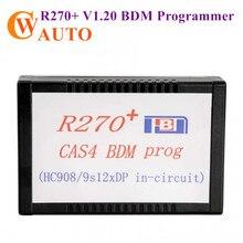 R270 CAS4 BDM программист v1.20 автоматический ключ программист R270+ CAS 4 программист