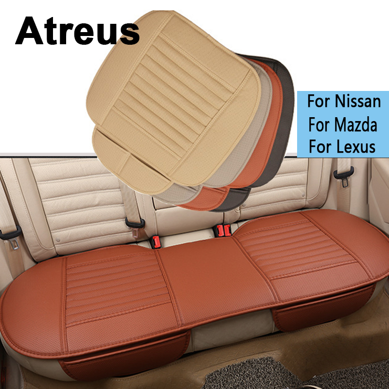 Seat-Covers Lexus Rx Cushions Gs-Accessories Car-Styling Nissan Mazda 3 for Qashqai 6-2/Cx-5/Cx5