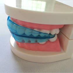 Ортодонтисты невидимые корректирующие подтяжки модернизированные Ортодонтические брекеты QRD88