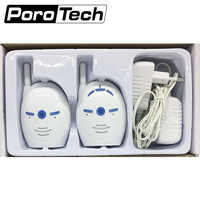 V20 Audio Baby Monitor Voice Safety Portable Two Way Radio Night baby crying Baby Room Monitor