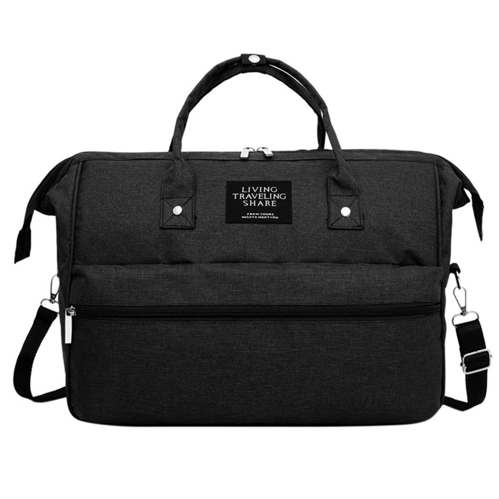 Bag Nappy-Bottle-Bag Nursing-Bag Large-Capacity High-Quality Casual Mummy