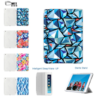 Front Printing For IPad 5 6 Air 1 2 Mini 1 2 3 4 Case MTT