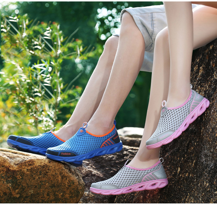 HTB1kykDN9zqK1RjSZFHq6z3CpXag Men Casual Shoes Sneakers Fashion Light Breathable Summer Sandals Outdoor Beach Vacation Mesh Shoes Zapatos De Hombre Men Shoes