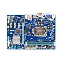 Ga-h61ma-d2v Desktop motherboard all solid state H61MA-D2V h61 LGA 1155 DDR3 dvi interface