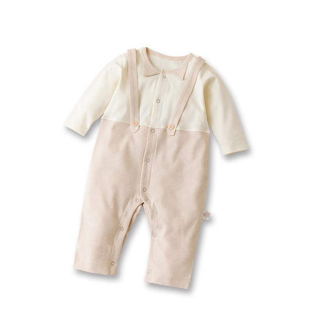 0ff082864 newborn rompers baby boy clothes Organic cotton baby girl clothing ...
