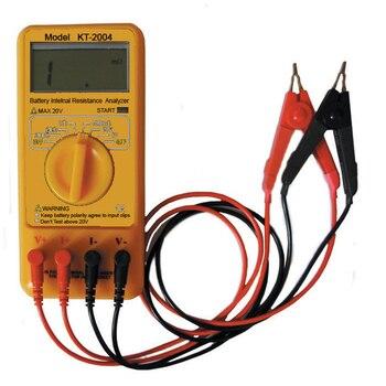 KT-2004 Battery DC resistance analyzer