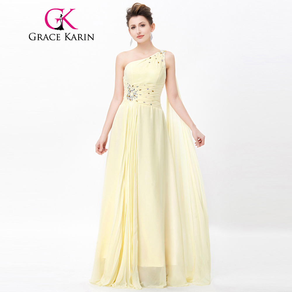 Compare Prices on Yellow Gown Dress- Online Shopping/Buy Low Price ...