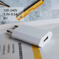Multifunction Usb Eu Wall Charger Plug 5V Ac White Micro Usb Power Adapter For Iphone Xiaomi  Samsung Huawei Adaptador Usb