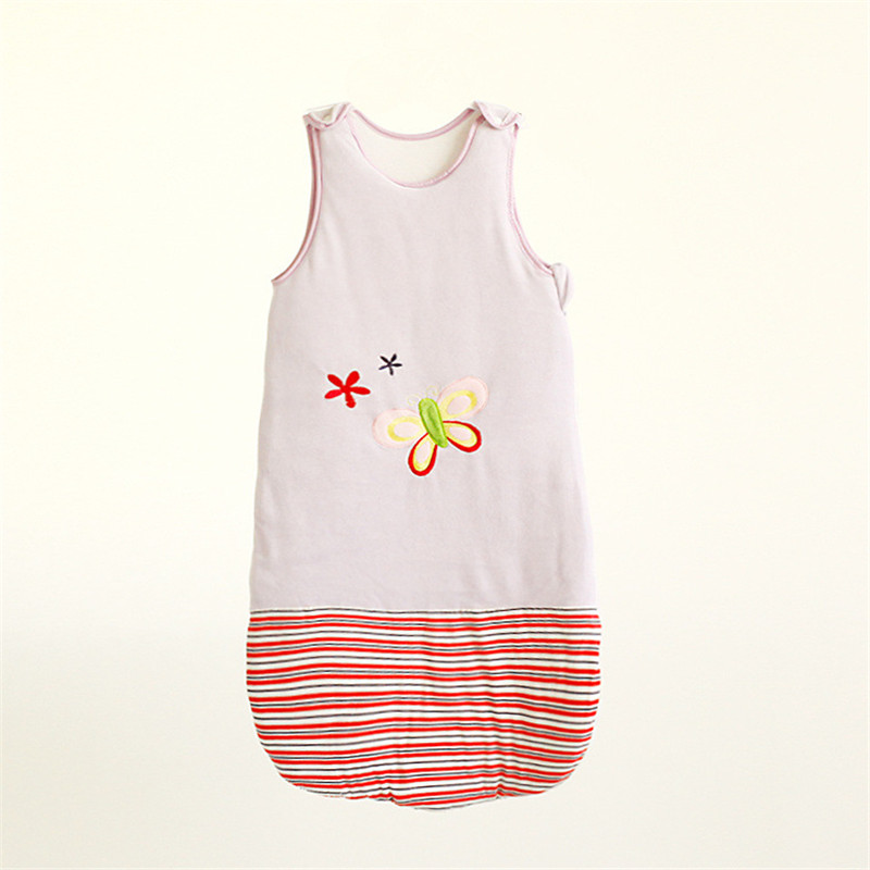 Newborn-Sleeveless-Baby-Sleeping-Bag-Sleep-Sack-Cute-Cartoon-zoo-animal-100-Cotton-Warm-Kids-Sleeping-Bag-0-3Years-2