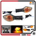 For HONDA NC 700 NC700S/X NC750S NC750X  Hot sale Motorcycle  Front Turning signal Blinker Amber
