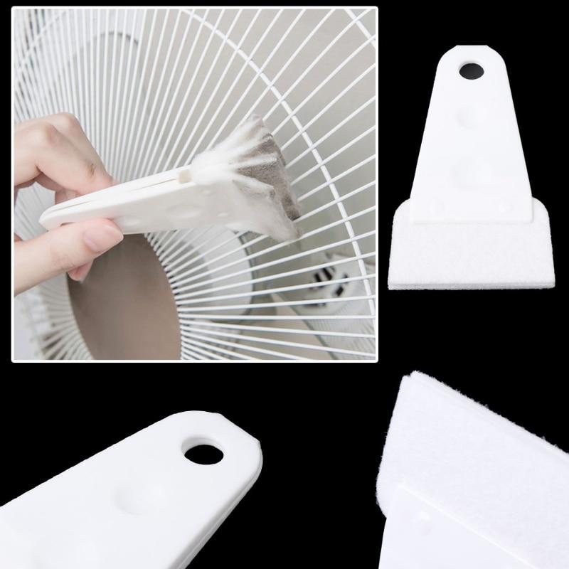 Apuesto Teclado Limpiador Multifunción Cepillo De Limpieza Ventilación Aire Acondicionado Ventilador Ciego