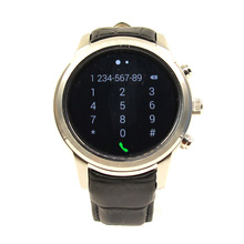 3G Watch Phone Heart Rate Monitor Watch Wearable Devices for iPhone HTC Xiaomi Meizu Sony Huawei Samsung Bluetooth Smart Watches