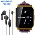 W90 Smart Watch С Камерой Шагомер Фитнес-Трекер Спортивные Наручные Часы Для Android IOS Smartwatch переносной устройства PK GT08 DZ09