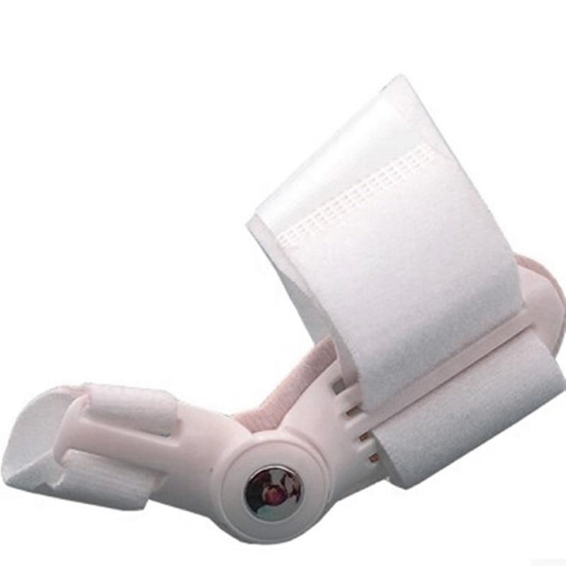 Hallux Valgus Orthotics Big Toe Corrector Fod smertelindring Feet - Hudpleje værktøj - Foto 4