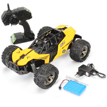 1:12 Drift RC Car 55KM/H 4WD High Speed Racing Car Climbing Remote Control Electric Car Off Road Vehicle Truck  Gifts For Boys goolrc rc car toy module sounds light simulated system for road grader climbing car suv remote control truck vehicle diy part
