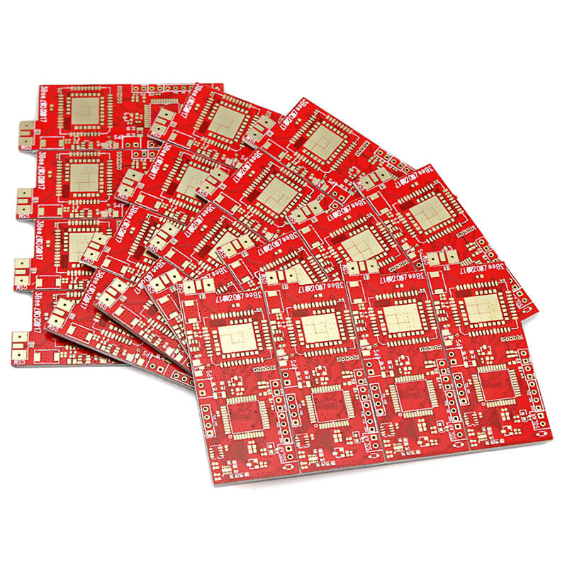 Elecrow 2 Layer PCB Prototype Professional PCB Manufacture China Accpect Customs PCB Assembly Service Designer DO NOT PAY