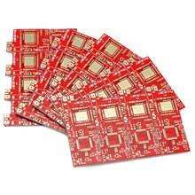 Elecrow 2 Schicht PCB Prototyp Professionelle PCB Herstellung China Accpect Gewohnheiten PCB montage-Service Designer TUN NICHT ZAHLEN
