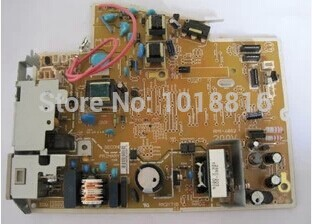 Free shipping 100% test original for HP P1005 P1006 P1008 Power Supply Board  RM1-4602-000 RM1-4602 printer part on sale