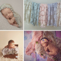 45*45cm ,stretch lace wrap,props for baby photography    newborn photography props   Photography background