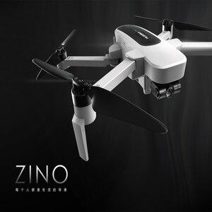Image 3 - طائرة بدون طيار بموتور محدد المواقع بلا فرشاة لمسافة 2.5 كجم ، 4K كاميرا فائقة الدقة 5G FPV 3 محاور مضادة للاهتزاز ، طائرة مروحية بدون طيار RC