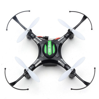 Eachine H8 Mini Headless RC Helicopter Mode 2.4G 4CH 6 Axle Quadcopter RTF RC Drone Quadcopter 3