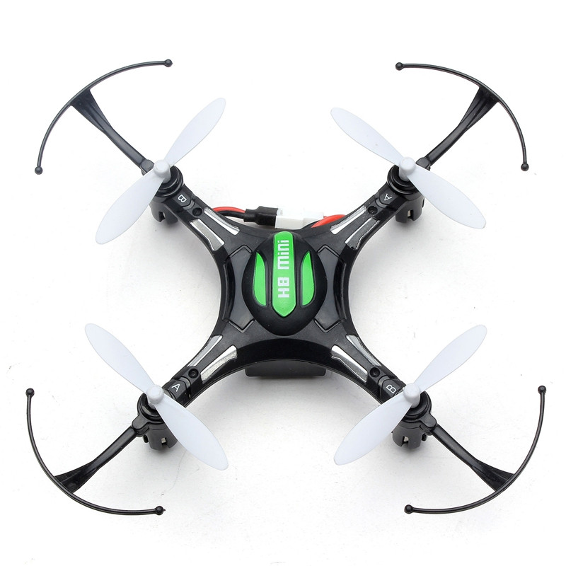 2.4G 6 Drone Mini