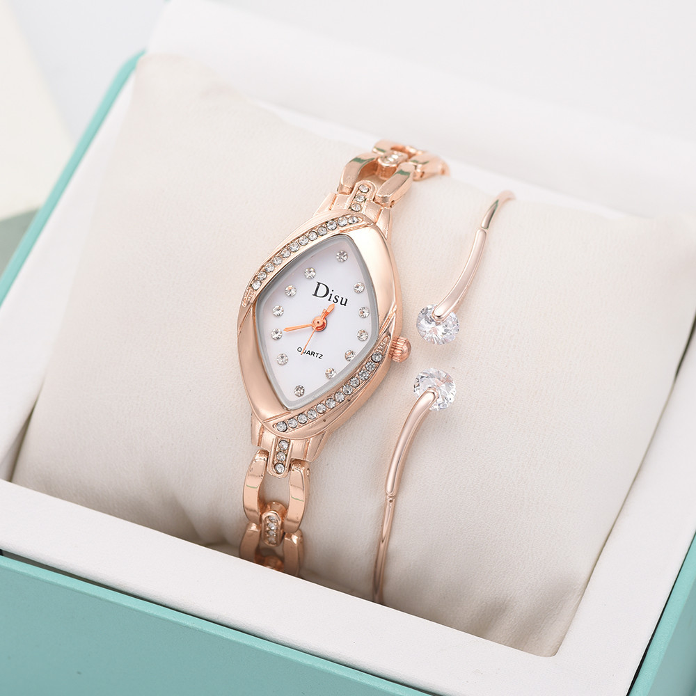 Aliexpress.com : Buy Light Luxury Lady Temperament Watch