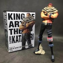 One piece Action figures Online Charlotte Katakuri Action figure collectible One piece figurine