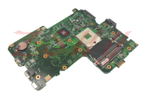 "Купить с кэшбэком for Acer TravelMate 5744 5744Z laptop motherboard 15.6"" DDR3 HM55 GM MBV5M0P001 Free Shipping 100% test ok"