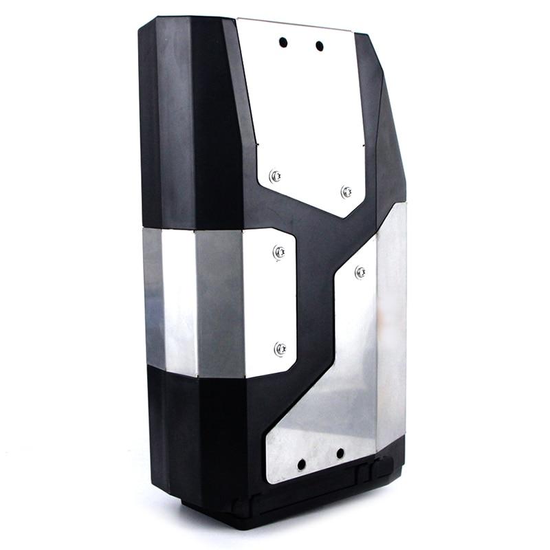 Для Bmw R1200Gs Lc Adventure 2013- R1200Gs декоративная алюминиевая коробка с инструментами подходит для бокового кронштейна Bmw 4,2 литров