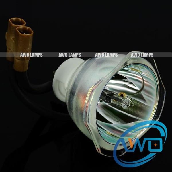 ФОТО 60.J8618.CG1 compatible bare bulb with housing fo BENQ PB6100/PB6105/PB6200/PB6205  180Day warranty