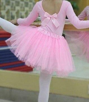 38101c07fb La falda de la Danza del tutú de la muchacha modelos de comercio explosión  pastel falda Ballet Tutu falda ropa en Faldas de La ropa de las mujeres en  ...