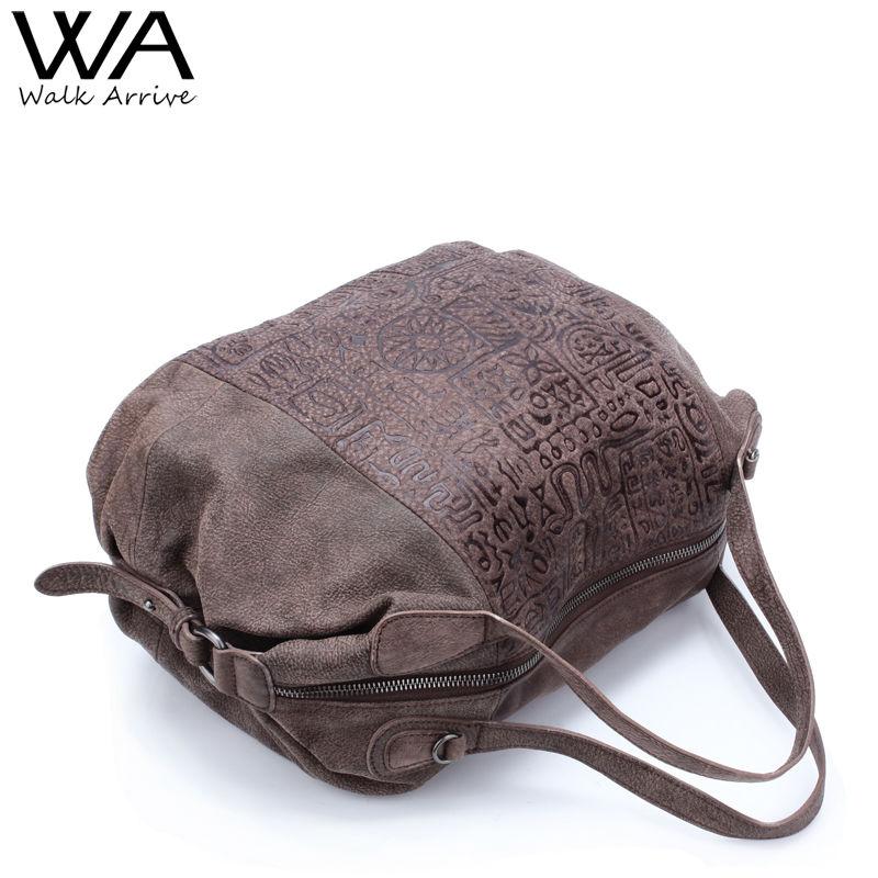 genuína mulheres de couro bolsa Ocasião : Versátil