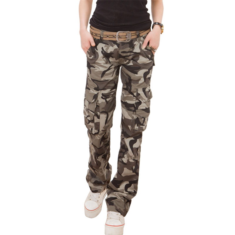 Popular Women's Baggy Cargo Pants-Buy Cheap Women's Baggy ...